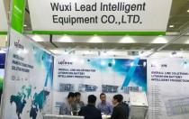 先导亮相2018韩国首尔国际电池储能展览会