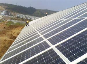 CPS能源在德州部署首个太阳能电æ±