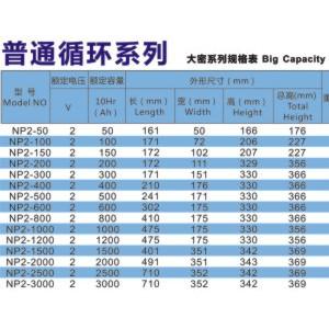 铅酸、胶体蓄电池生产厂家(大密系列)-- 佛山市聚力新能源科技有限公司