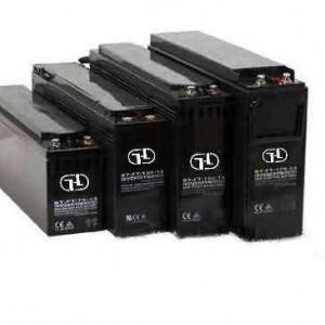 铅酸、胶体蓄电池生产厂家(前置端子系列)