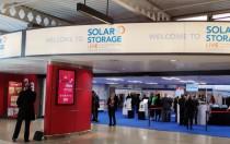 效率领先,古瑞瓦特英国太阳能展实力圈粉