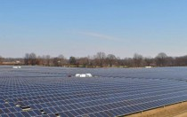 晶科能源为柬埔寨大型光伏电站提供60MW组件