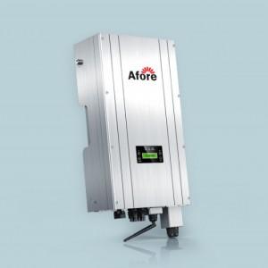 8-15kW 三相太阳能光伏逆变器