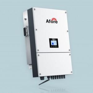 25-40 kW 三相太阳能光伏逆变器