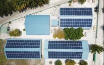 天合光能出海推介离网可再生能源微电网解决方案