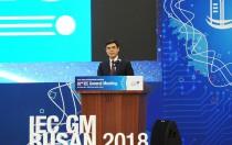 国家电网公司董事长舒印彪当选国际电工委(IEC)主席