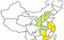 分布式光伏补贴地图 大量2018年底到期!