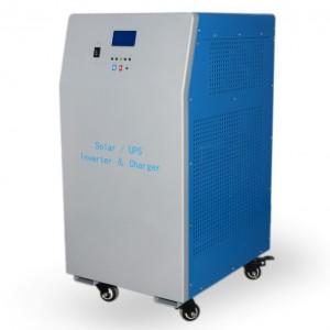 扶贫项目7KW光伏储能逆变器厂家供应商-- 深圳普顿电力设备有限公司