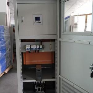 偏远山区DC192V光伏发电15KW太阳能光伏储能逆变器-- 深圳普顿电力设备有限公司