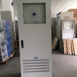大功率25KW光伏DC220V转AC380V三相太阳能逆变器-- 深圳普顿电力设备有限公司