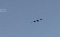 续航突破一昼夜!天鹅座号创造国内太阳能无人机留空记录