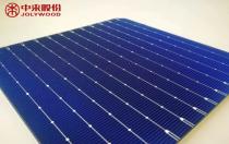 中来股份用于1.5GW N型TOPCon电池项目的可转换债券获批