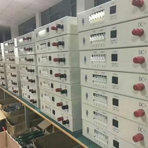 PD-1KVA高频电力逆变器厂家DC110V电力专用逆变电源-- 深圳普顿电力设备有限公司
