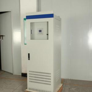 90KW太阳能逆变器PD-90KW480V工频离网发电系统-- 深圳普顿电力设备有限公司