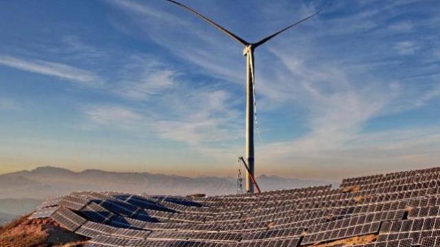 1个概念、2个途径、3个目标——解读可再生能源配额制第三轮征求意见