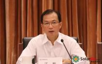 江毅出任国家电力投资集团有限公司总经理,曾任南方电网副总