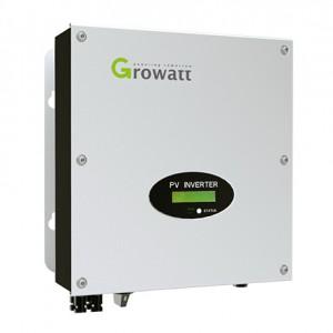 Growatt 2500-6000MTL-S
