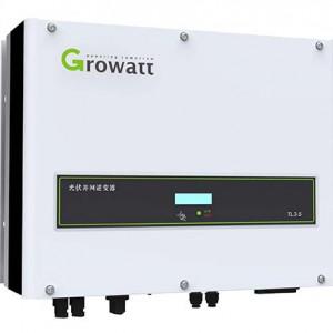 Growatt 8000-11000TL3-S