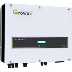 Growatt 12000-15000TL3-S