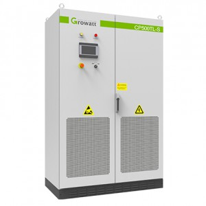 Growatt CP500-630TL