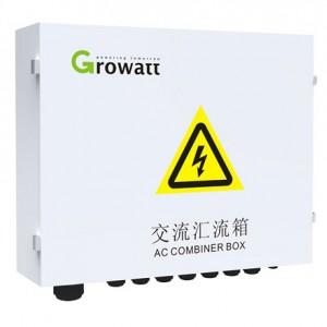 Growatt AC400-CB6(M)交流汇流箱