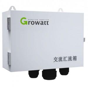 Growatt AC400-CB2交流汇流箱