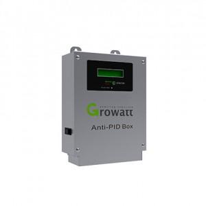 Anti-PID Box