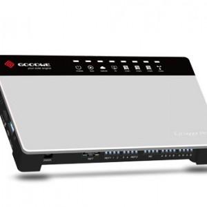 EzLogger Pro 光伏系统监控产品-- 江苏固德威电源科技有限公司