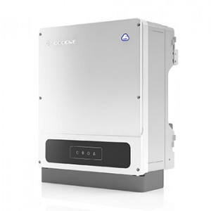 EM系列 (3-5kW) 单相储能