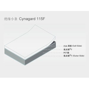 绝缘小条  Cynagard 115F