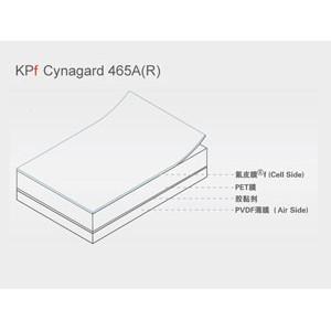透明背板 KPF - Cynagard 465A(R)
