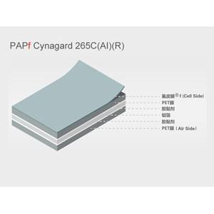 含铝背板 Cynagard 265C(AI)(R)