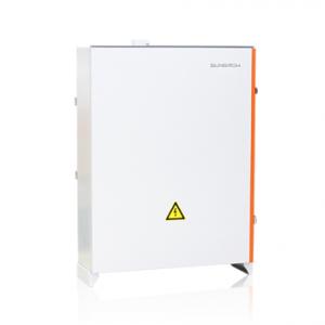 COM100通讯箱-- 阳光电源股份有限公司