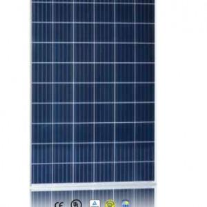 Sunflower -60 系列 多晶黑硅太阳能组件(270-285 Watt)-- 江西展宇光伏科技有限公司