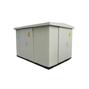 箱式变压器-- 江西展宇光伏科技有限公司
