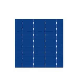 太阳能电池片 156 多晶电池片