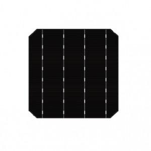太阳能电池片 156 单晶PERC电池片-- 江西展宇光伏科技有限公司