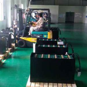 神户KOBE叉车蓄电池VSDX565/48V560AH现货-- 霍克蓄电池能源有限公司