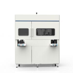太阳能电池激光切片机GDS26-- 陕西众森电能科技有限公司