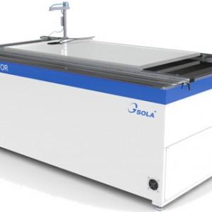 XJCM-9A全光谱太阳能模拟器测试仪-- 陕西众森电能科技有限公司