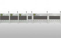 国内高精密度叠瓦焊接技术首次突破0.8mm