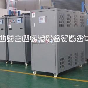 光伏行业控温用冷冻机组-- 昆山康士捷机械设备有限公司
