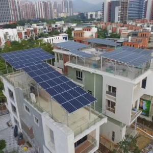 户用光伏高棚支架系统-全铝光伏高棚支架系统-- 广东旭科太阳能科技有限公司