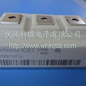 FF200R12KS4-- 武汉科琪电子有限公司