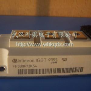 FF300R12KS4-- 武汉科琪电子有限公司
