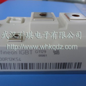 FZ400R12KS4-- 武汉科琪电子有限公司