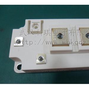 FZ600R12KS4-- 武汉科琪电子有限公司