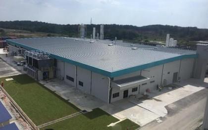 1366科技与韩华Q CELLS合作建立全球首家直接硅片工厂即将竣工