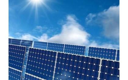 陕西定边六十兆瓦光伏电站项目光伏组件集中采购招标