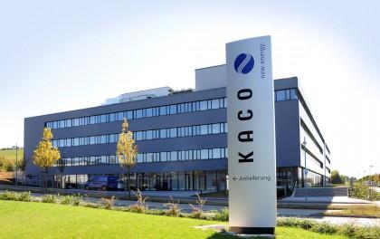 西门子确认收购光伏逆变器制造商Kaco